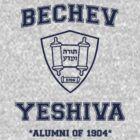 Bechev Yeshiva by duckminister