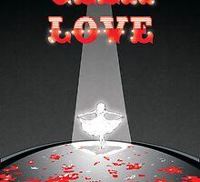 Geek Love by DaniKDesign