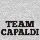Team Capaldi by tenroseshipper