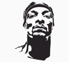 Snoop Doggy Dogg Lion by chakabartels