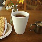Tea time by salodelyma