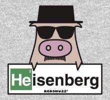 KINO Heisenberg - Breaking Bad is back! by Kokonuzz