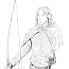 Faramir by pixhunter