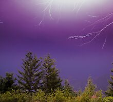 Mother Nature Unleashed by Jim Stiles