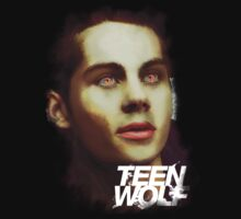Stiles Of Teen Wolf T-Shirt