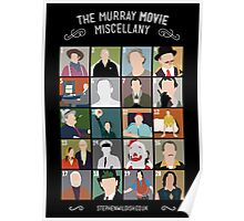 The Murray Movie Miscellany  Poster