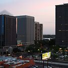 Downtown by jbiller