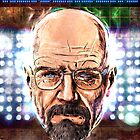 Heisenberg - The Empire Business by uberdoodles