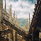Milano30 by tuetano