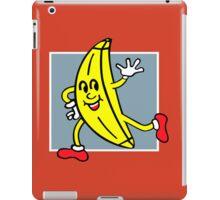 Banana Stand iPad Case/Skin