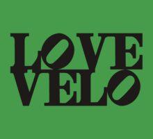 Love Velo Kids Clothes