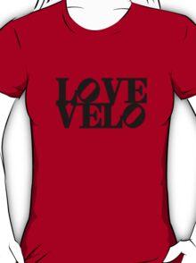 Love Velo T-Shirt