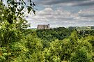 Basilique ND de Chevremont in Chaudfontaine, Belgium by Jeremy Lavender Photography