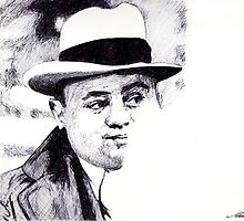 Al Capone by demoose