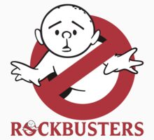Karl Pilkington - Rock Busters by KarlPilkington