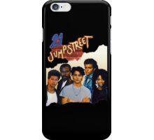 21 Jump Street Cast iPhone Case/Skin