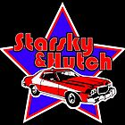 Starsky and Hutch by Anuktoy