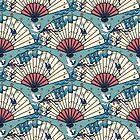 Oriental FanTasy by BelleFlores