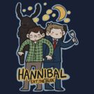 Hannibabies by geothebio