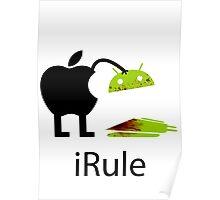 iRule Poster