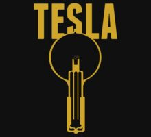 Tesla by Look Human
