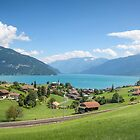 Faulensee, Switzerland by Mark Howells-Mead