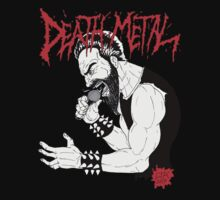 Death Metal Guttural Growl by Luke Kegley