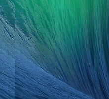 OSX Mavericks by LemonScheme