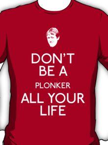 Rodney: Plonker T-Shirt