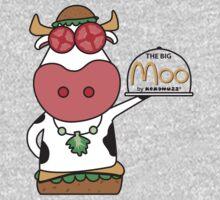 The Big Moo - now with extra beef! by Kokonuzz