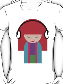 Walking On Sunshine Charlie T-Shirt