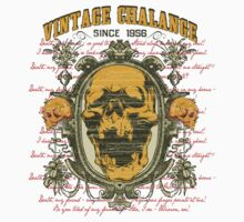 Vintage challenge by tshirt-factory