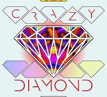 Crazy Diamond by GeigerCounter