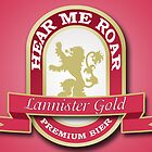 Lannister Brew by StevePaulMyers