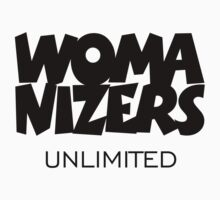 Womanizers Unlimited by theshirtshops
