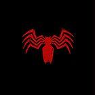 Venom iPhone Case 2.0 by TheTubbyLife