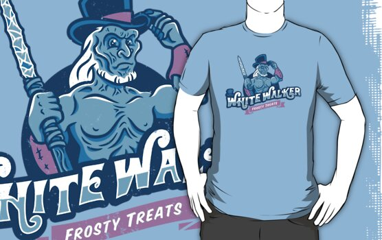 White Walker's Frosty Treats! by Brandon Wilhelm