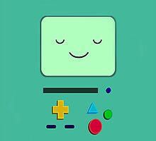 BMO by DeadScream