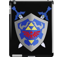 Sword and Sheild iPad Case/Skin
