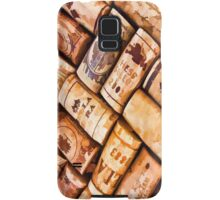 Uncorked Samsung Galaxy Case/Skin