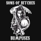 Sons of Bitches Bumpuses by zombill