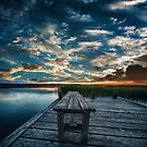 """""""Summernight Blues"""" by JanneO"""