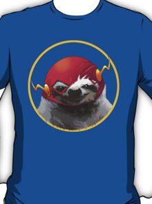 Flash Sloth T-Shirt