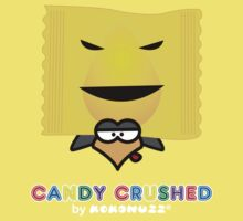 Candy Crushed - KOO vs Candy Crush Kids Clothes
