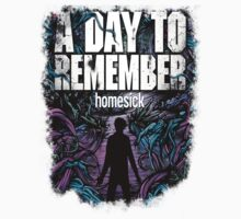 A Day To Remember Homesick by iibbo1