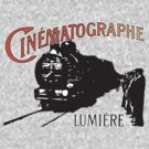 Cinematographe Lumiere by natbern
