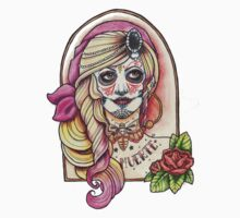 Miss Muerte by publicemilyno1