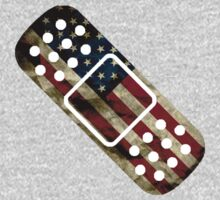Plaster USA FLAG (JDM) by vincepro76