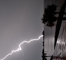 Spectacular Lightning Bolt by Zzenco