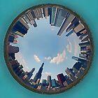 Ringworld Chicago by Daniel Owens